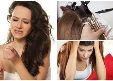 Se te cae el cabello de forma excesiva Estas 7 razones podrían ser sus causas