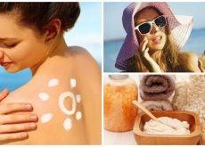 Te preocupa el impacto del sol sobre tu piel Pon en práctica estas 6 recomendaciones