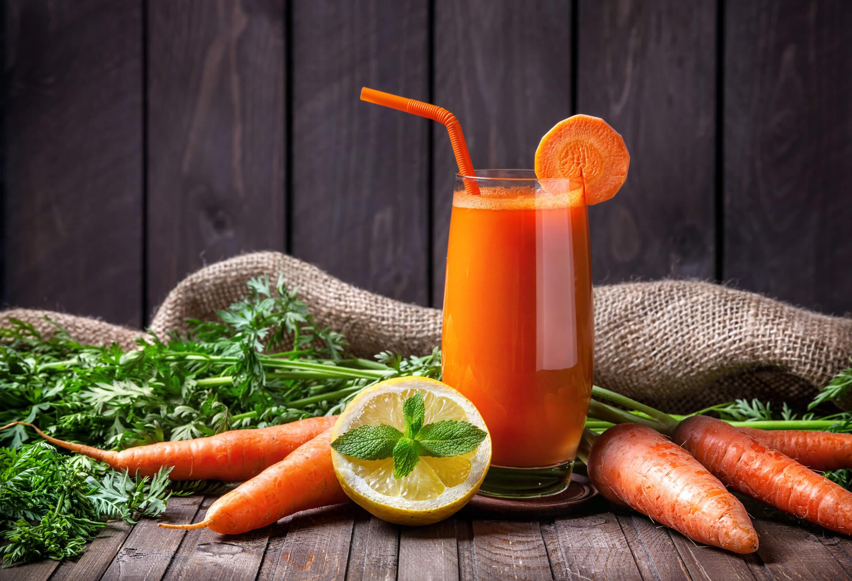 5 dietas depurativas y sanas que te van a encantar