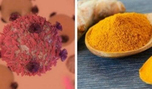 ¿La cúrcuma puede ayudar en la lucha contra el cáncer?