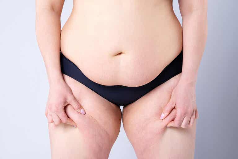 """6 ejercicios para reducir el """"vientre caído"""""""