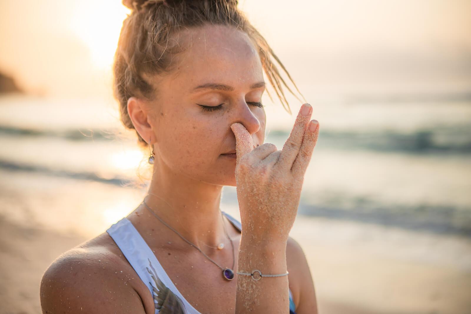 Descubre estas 4 técnicas de respiración para combatir el estrés. ¡Muy efectivas!