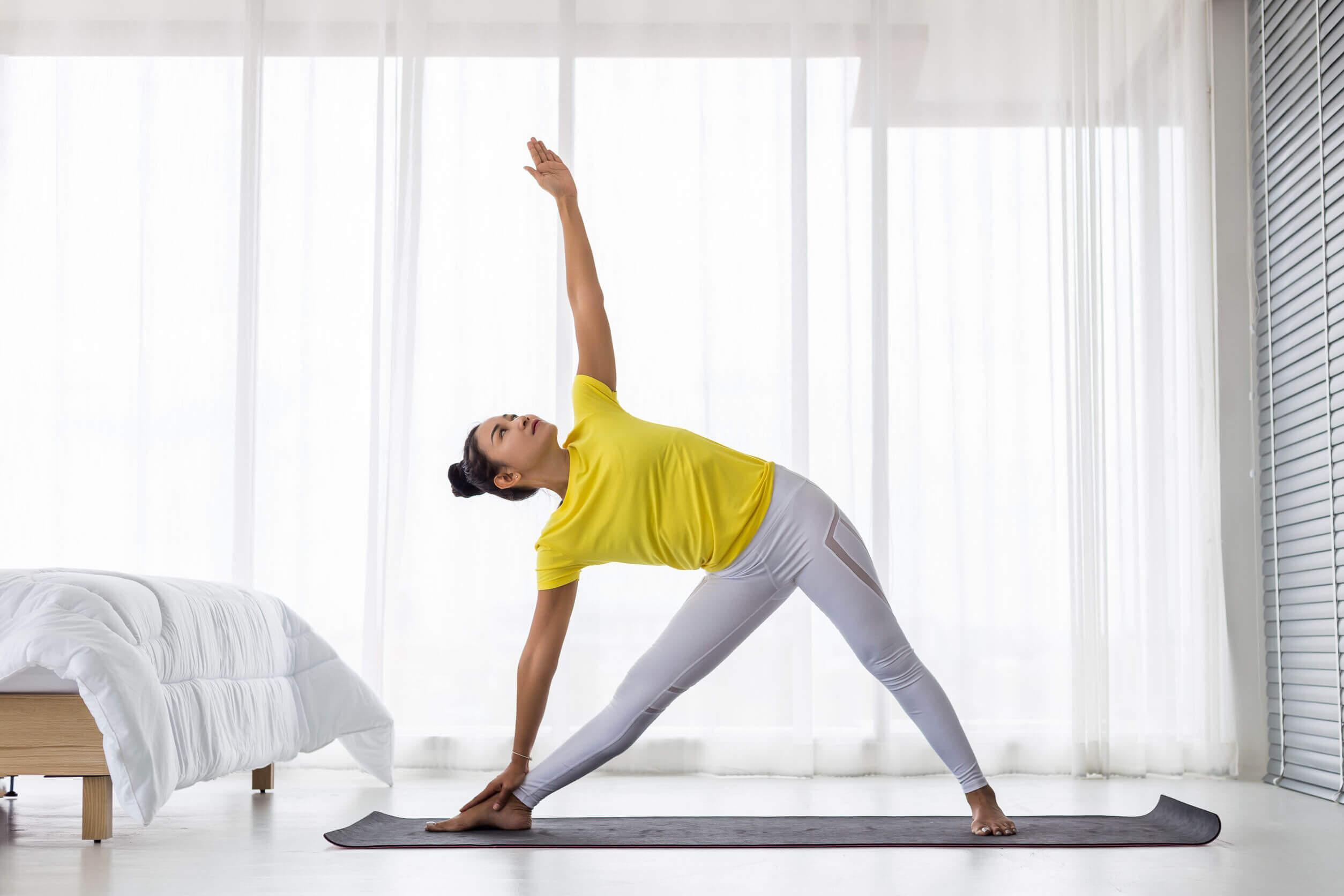 Descubre cómo tener mayor flexibilidad en los músculos