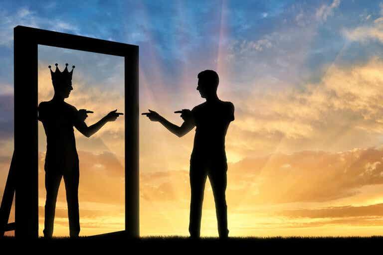 El orgullo de ser narcisista