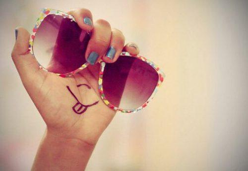 Deseo volver a ser feliz