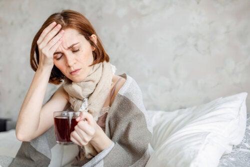 8 formas de combatir la laringitis
