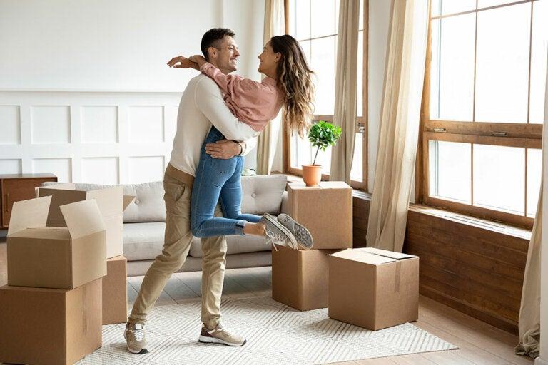Hábitos para tener una pareja feliz