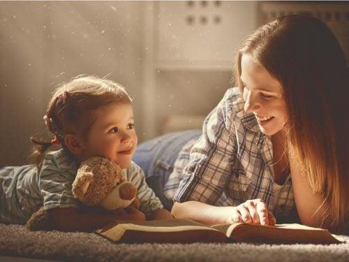 El apego infantil y su importancia para la vida adulta