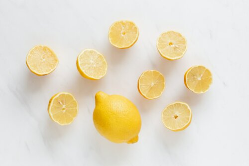5 beneficios del limón en el cuerpo