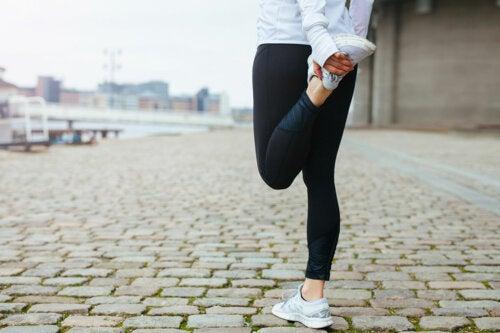 Los mejores estiramientos previos al ejercicio