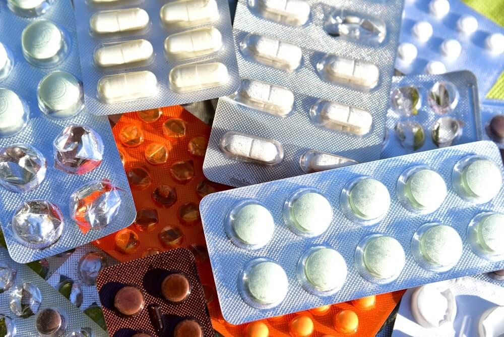 Alimentos y medicamentos que no se deben consumir juntos nunca