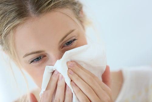 10 tips para eliminar la mucosidad crónica de manera definitiva