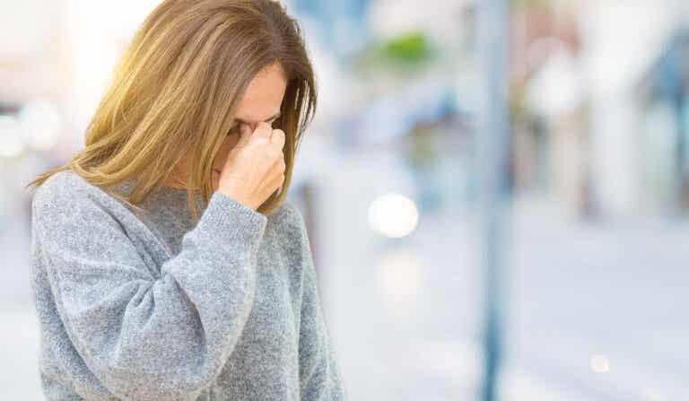 Los 9 síntomas más comunes de la fatiga crónica