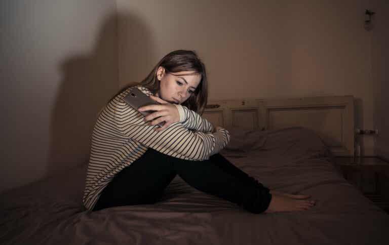 6 efectos del maltrato psicológico que debes conocer