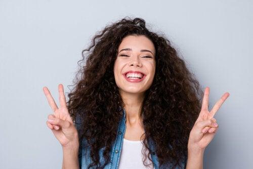 Los 5 tipos de felicidad que puedes experimentar