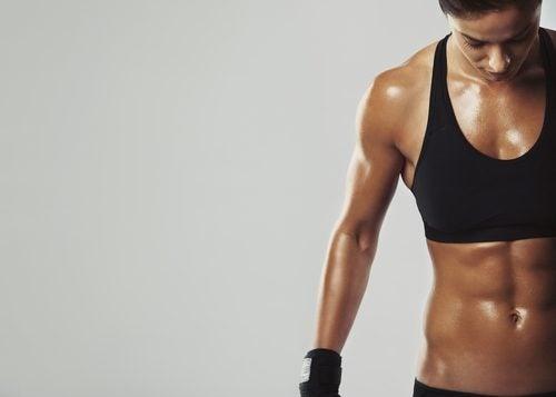 quemar grasa y ganar músculo