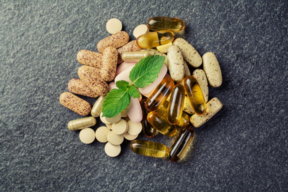 ¿Cuál es el mejor suplemento dietético para tomar?
