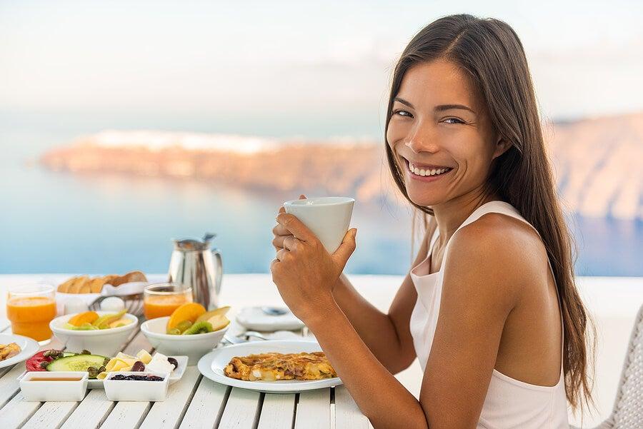 Trucos alimenticios para reducir el dolor de rodilla