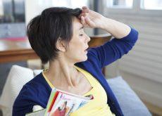 11 remedios naturales para tratar los sofocos