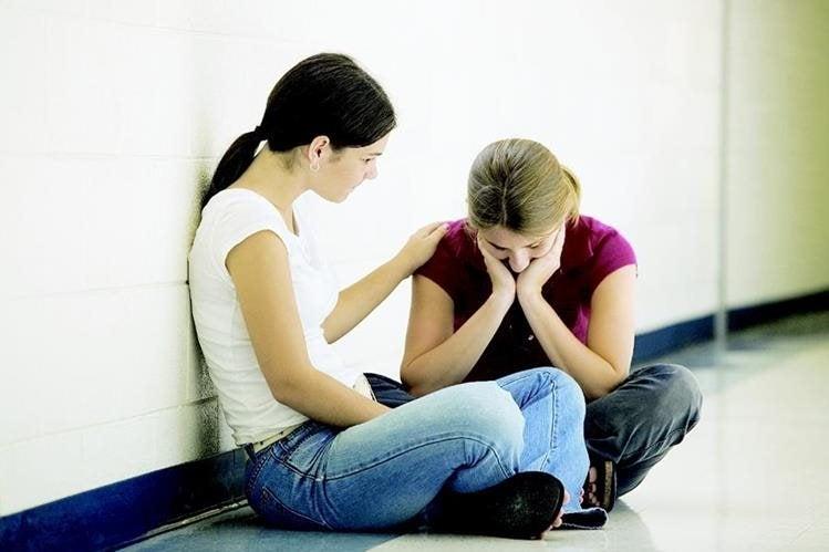 equilibrio físico y emocional: ayudar a otros