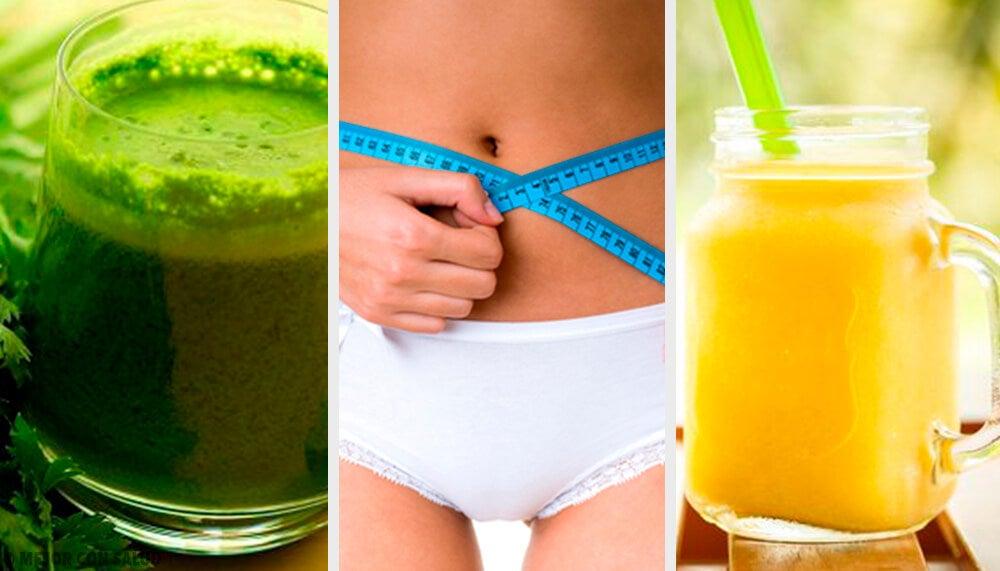 4 ingredientes que te ayudarán a poner tu abdomen en forma rápidamente
