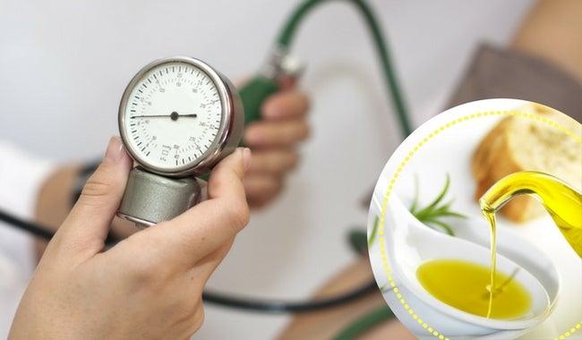 5 remedios naturales para bajar la tensión