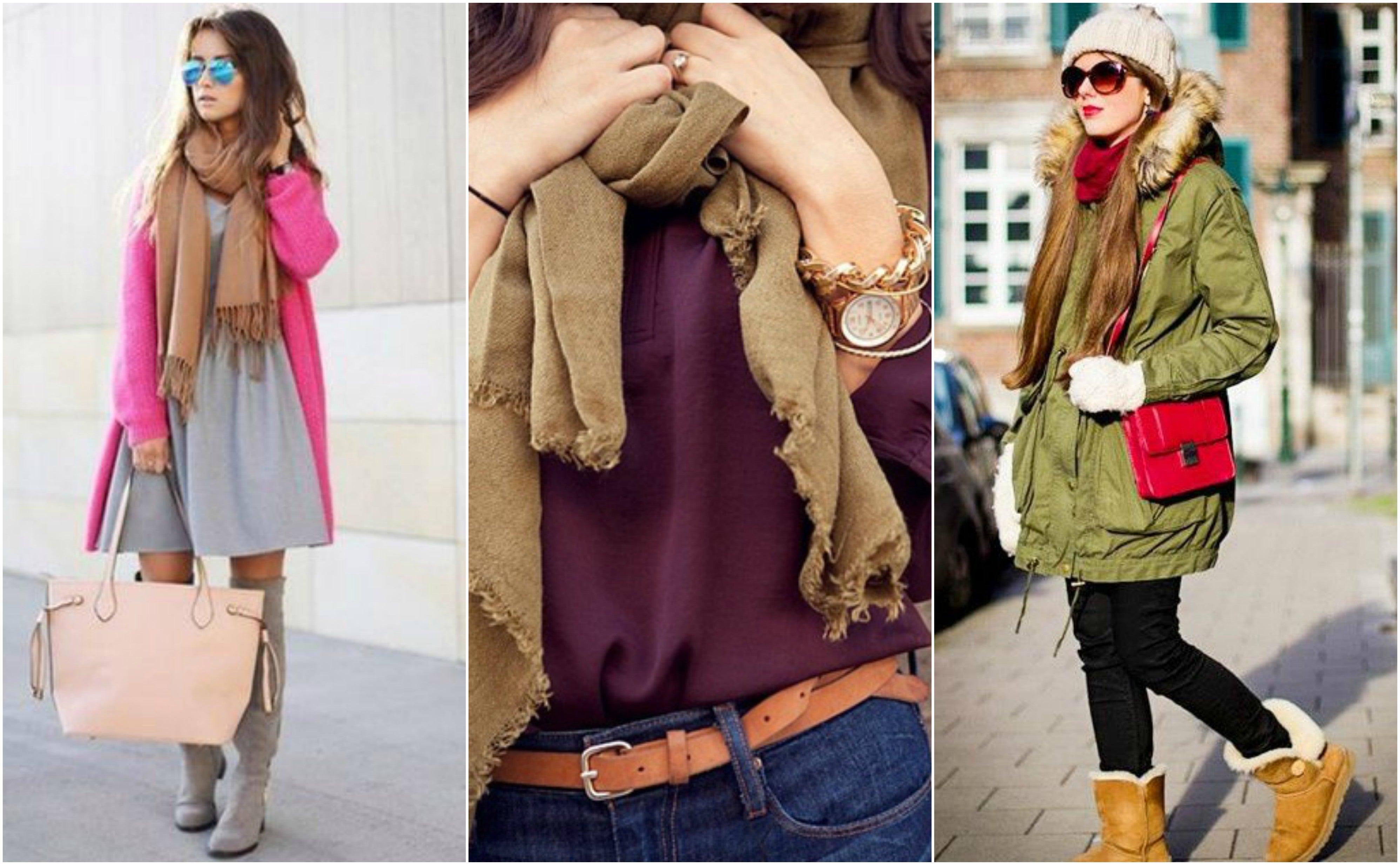 7 consejos para combinar colores a la hora de vestir