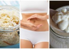 7 cosas buenas que te ocurren cuando consumes alimentos fermentados