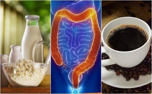 dieta para enfermos de colitis