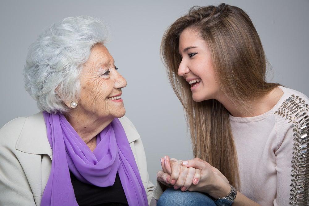 8 consejos de la abuela que te llevarán a ser una mejor persona