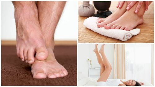 9 cosas que todo paciente con diabetes debe hacer para cuidar sus pies