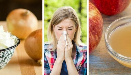Cómo controlar las alergias con antihistamínicos naturales
