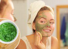 Cómo preparar mascarillas naturales y caseras para la piel seca