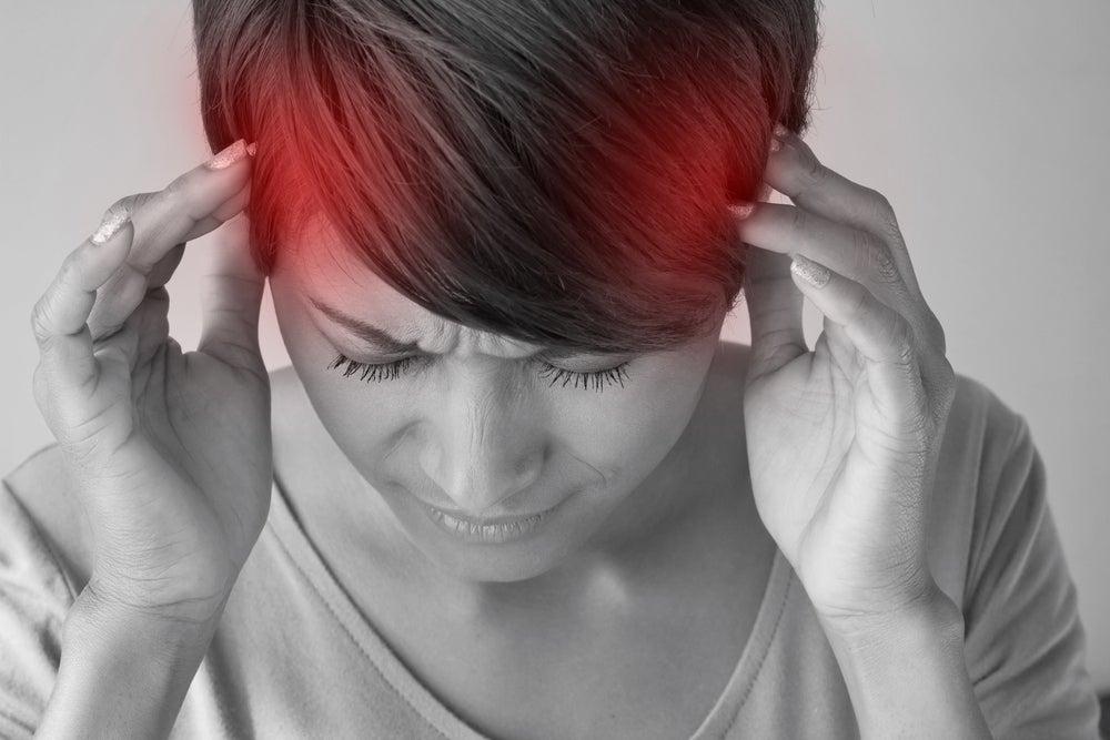 Cómo tratar la migraña con remedios caseros