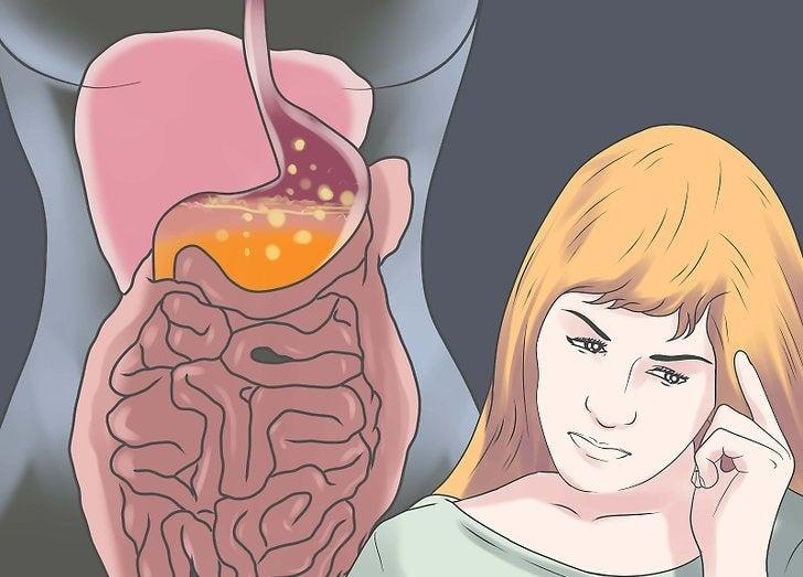¿Problemas de gastritis? Conoce los mejores remedios para curarla