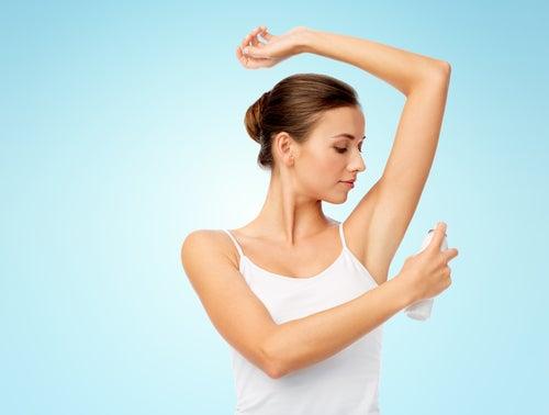 ¿Cómo preparar un desodorante natural?