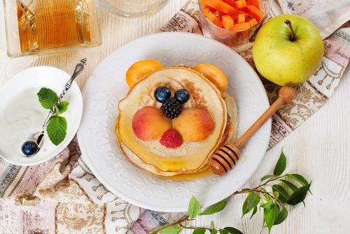 Desayunos para tener energía