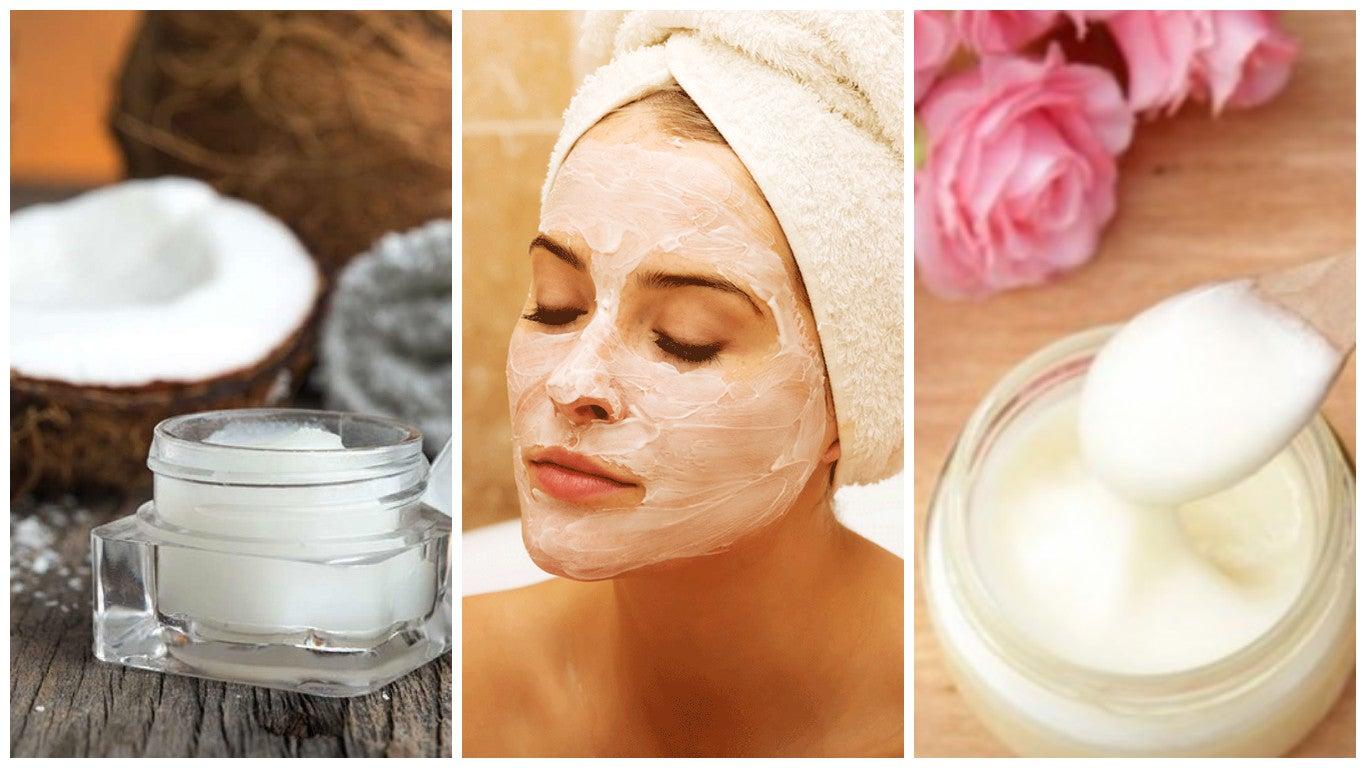Limpia las impurezas de tu rostro con estas 5 mascarillas naturales