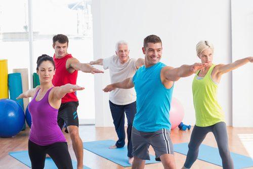 Qué es la actividad física