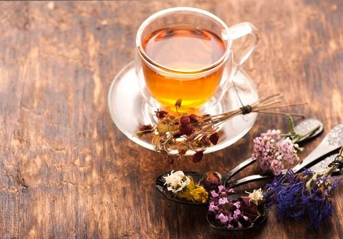 Valeriana para calmar el estrés y otros beneficios — Mejor ...
