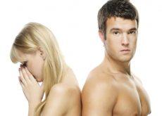 intercambiar sexo por afecto