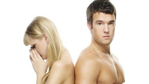 Intercambiar sexo por afecto, un trueque peligroso