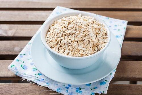 ¿Qué tan efectiva en la avena para controlar el colesterol?