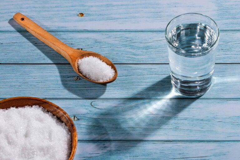Aprende a preparar agua de magnesio para controlar la ansiedad y el peso corporal