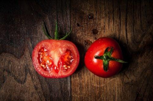 6 razones que te convencerán para comer tomates 7 días por semana