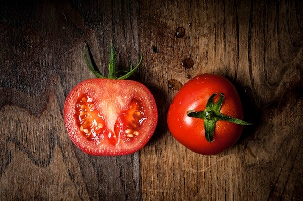 7 razones que te convencerán para comer tomates 7 días por semana