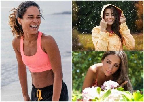 10 curiosos datos del cuerpo femenino que ni las mujeres conocen
