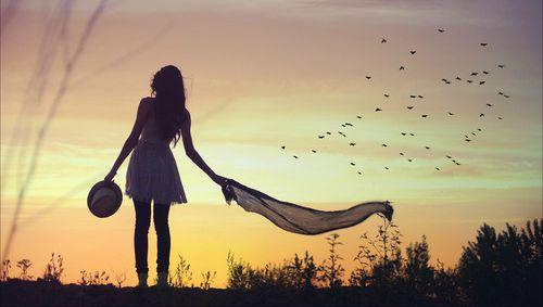 Libertad al cicatrizar heridas emocionales