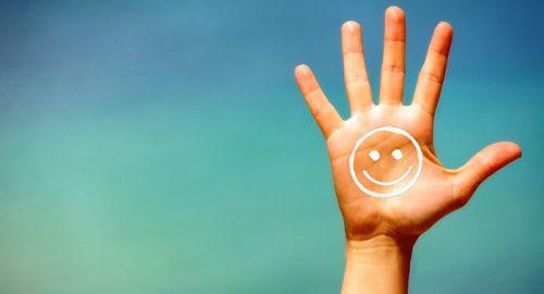 transformar lo negativo en positivo