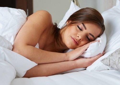 formas de relajarte antes de dormir